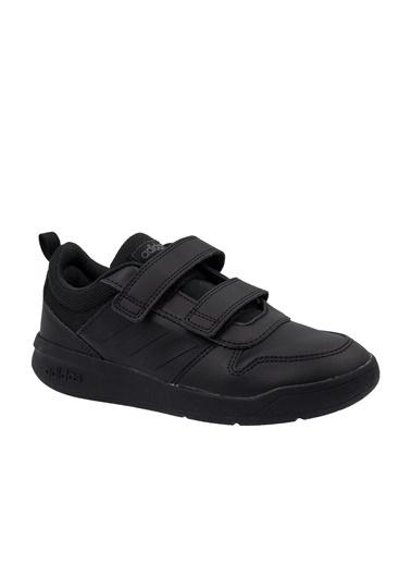 adidas Tensaur Erkek Çocuk Yürüyüş Ayakkabısı Siyah